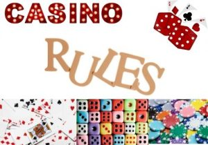 Being Rude to Staff and Other Casino Employees